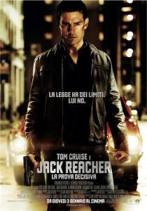 3 Jack Reacher