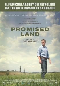 14_Promised land