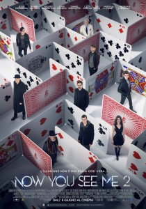 2016_39_Now you see me 2_locandina