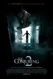 2016_41_the Conjuring_Locandina