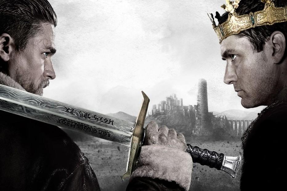 KING ARTHUR. IL POTERE DELLA SPADA