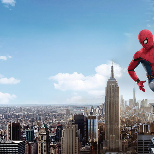 SPIDE-MAN: HOMECOMING